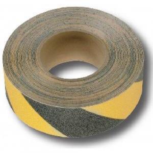 Protišmyková páska 50 mm x18,3 m čierno-žltá