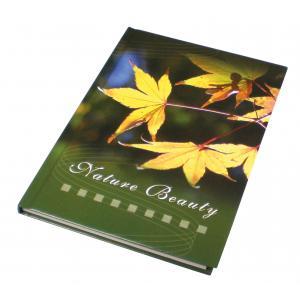 Záznamová kniha 100 listová, linajková,  A5 mix vzorov