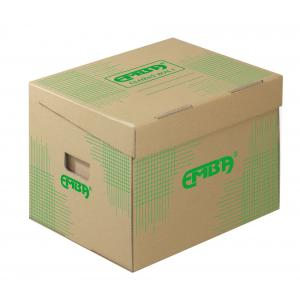 Úložný box EMBA 1.H/H TYP UB1