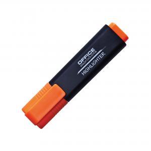 Zvýrazňovač Office Products oranžový
