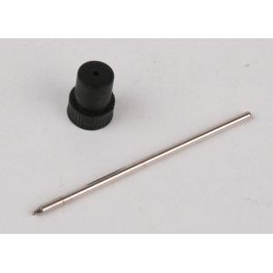 Náhradná náplň kovová mini čierna