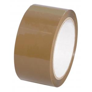 Baliaca páska hnedá 48mm x 66m
