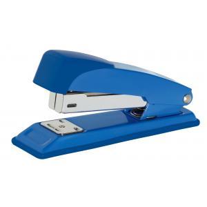 Zošívačka kovová na 30 listov Office product modrá
