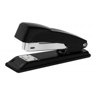 Zošívačka kovová na 30 listov Office product čierna