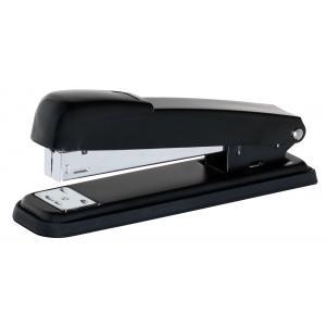 Zošívačka kovová na 40 listov Office product čierna