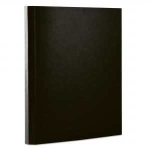 Kartónový box so suchým zipom 40mm Office products čierny