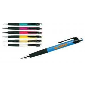 Guľôčkové pero Colombo 2046 mix farieb 12ks