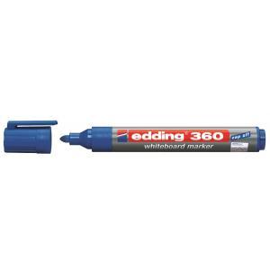 Popisovač na tabule edding 360 modrý