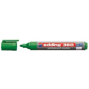 Popisovač na tabule edding 360 zelený