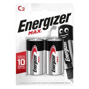 Batéria Energizer MAX C E93 2 ks v bal.