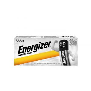 Batéria Energizer Industrial AAA/LR03 DP10