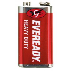 Batérie Energizer Eveready 9V