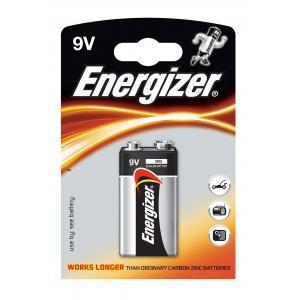 Batérie Energizer Alkaline Power 9V