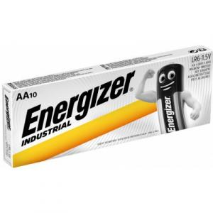 Batéria Energizer Industrial AA/LR6 DP10