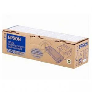Toner Epson C13S050438 AcuLaser M2000D/DN black