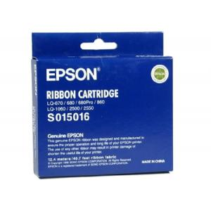 Páska Epson S015262, LQ670