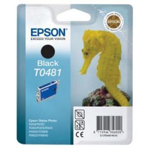 Atrament Epson T048140 black