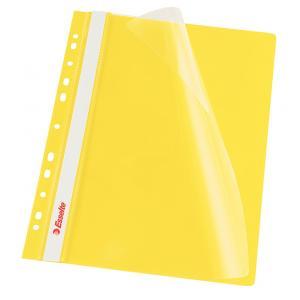 Rýchloviazač  VIVIDA s eurodierovaním žltý