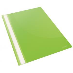 Rýchloviazač Esselte VIVIDA zelený