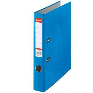 Pákový zakladač Rainbow 5 cm modrý