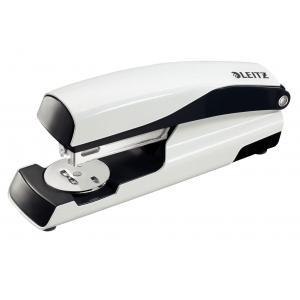 Zošívačka Leitz New NeXXt WOW 5502 perleťovo biela