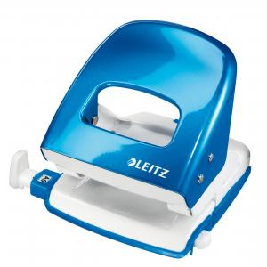 Dierovačka Leitz New NeXXt  WOW 5008 metalická modrá