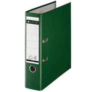 Zakladač pákový Leitz 180° 8cm zelený