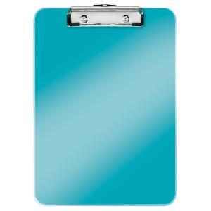 Písacia podložka A4 WOW ľadovo modrá