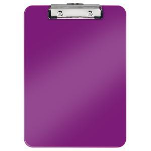 Písacia podložka A4 WOW purpurová