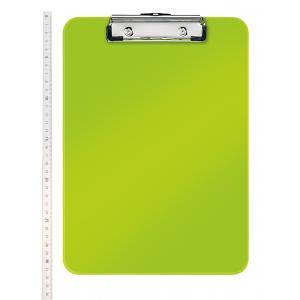 Písacia podložka A4 WOW metalická zelená