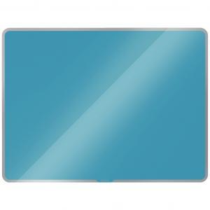 Magnetická tabuľa Leitz Cosy 60x80cm kľudná modrá