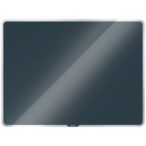 Magnetická tabuľa Leitz Cosy 45x45cm zamatová šedá