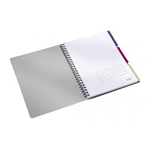 Blok organizačný Leitz Executive A4 80 listov linajkový