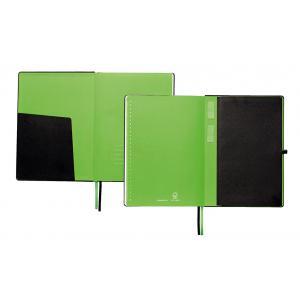 Zápisník štvorčekový iPad Leitz Complete biely