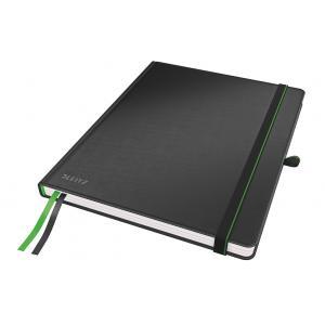 Zápisník Leitz Complete veľkosť iPad linajkový čierny