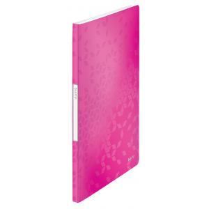 Katalógová kniha 20 ružová WOW