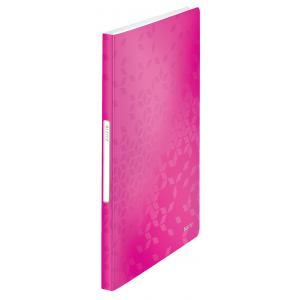 Katalógová kniha 40 ružová WOW