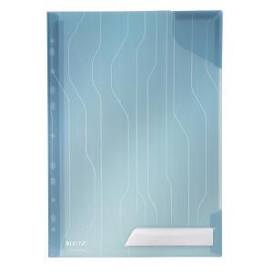 Závesné euroobaly CombiFiles typ L modré