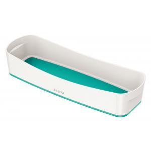 Organizér Leitz MyBox biela/ľadovo modrý