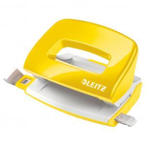 Dierovačka Leitz NeXXT 5060 mini žltá