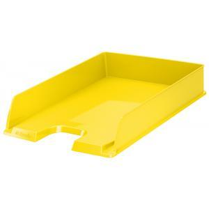 Odkladač Esselte Europost VIVIDA žltý