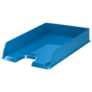 Odkladač Esselte Europost VIVIDA modrý