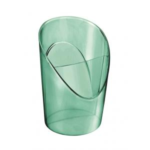 Stojan na perá Esselte Colour`Ice zelený