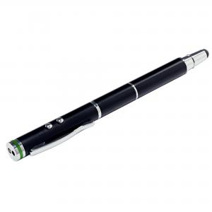 Multifunkčný Stylus Leitz Complete 4v1, čierna