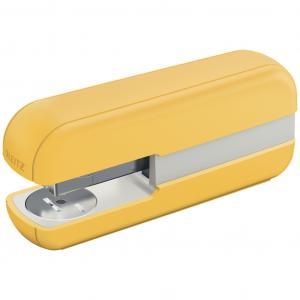 Zošívačka Leitz Cosy 30 teplá žltá