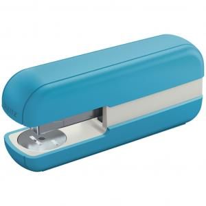 Zošívačka Leitz Cosy 30 kľudná modrá