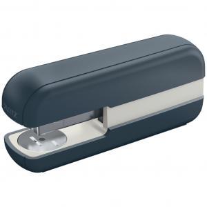 Zošívačka Leitz Cosy 30 zamatová sivá