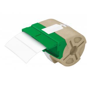Samolepiace etikety Leitz Icon 59x102 mm adresné papierové biele