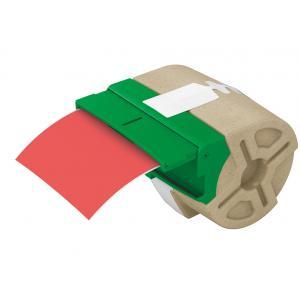 Páska plastová samolepiaca červená šírka 88mm Leitz Icon