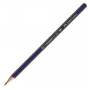 Ceruzka Faber Castell Goldfaber 1221 12ks